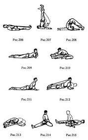 Реферат развитие подвижности в суставах пилюйко упражнения для суставов
