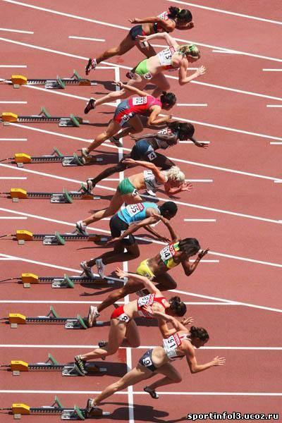 анализ техники спортивной ходьбы реферат: