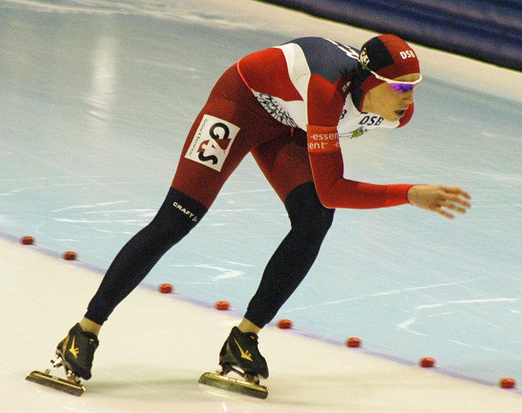 Доклад зимние виды спорта